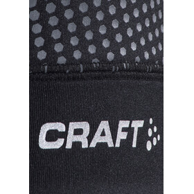 Craft Livigno Printed - Couvre-chef - noir